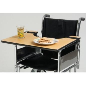 Τραπέζι Αμαξιδίου Ξύλινο AC-451