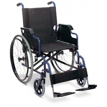Αναπηρικό αμαξίδιο με μεγάλες ρόδες AC-46