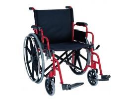 Αναπηρικό αμαξίδιο βαρέως τύπου