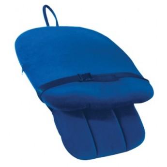 Μαξιλάρι Καθίσματος Ανατομικό Με Πλάτη AC-719