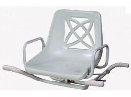 Περιστρεφόμενη Καρέκλα Μπάνιου AC-380