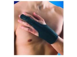 Νάρθηκας υποστήριξης μεσαίου δαχτύλου