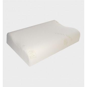 Ανατομικό Μαξιλάρι Ύπνου Memory (Soft) S