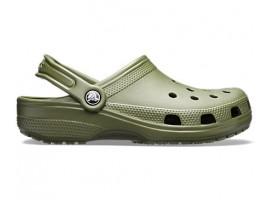 Crocs Ανατομικό Σαμπό Classic Army Green 309