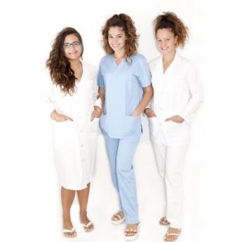 Ιατρική/Νοσηλευτική Ρόμπα