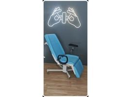 Πολυθρόνα Ιατρική γενικής χρήσης