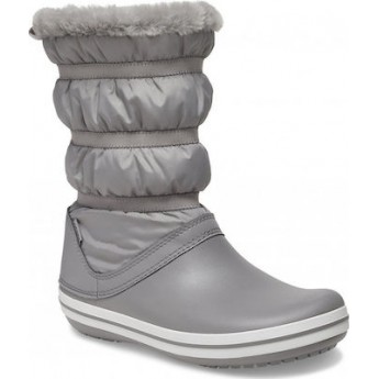 Crocs Crocband Boot Smoke