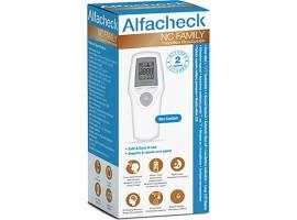 Θερμόμετρο υπερύθρων μετώπου Alfacheck NC FAMILY non contact