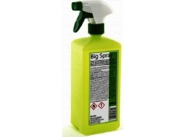 Big Spray Απολυμαντικό  Επιφανειών 1000ml
