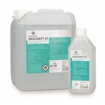 Dr Schumacher Υγρό απολυμαντικό επιφανειών Descosept AF 1000ml
