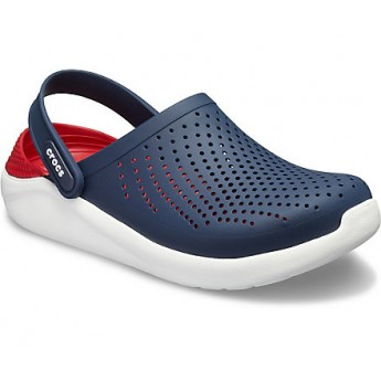 Crocs Literide Clog Navy/Pepper 4CC