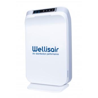 WellisAir Καθαριστής/Απολυμαντής Αέρα