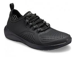 Crocs LiteRide Pacer  Black/Black (060)