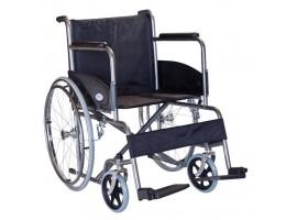 Αναπηρικό αμαξίδιο απλού τύπου BASIC 46cm 0808383