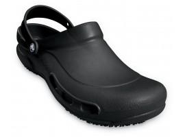 Crocs Επαγγελματικό Σαμπό Bistro Black 001
