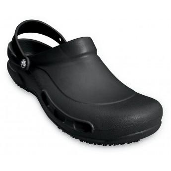 Crocs Επαγγελματικό Σαμπό Bistro Black