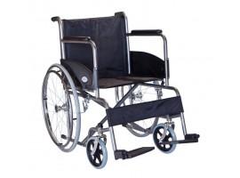 Αναπηρικό αμαξίδιο με μεγάλες ρόδες Basic I