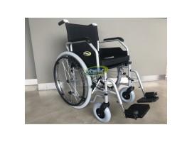 Αναπηρικό αμαξίδιο με μεγάλες ρόδες Economy