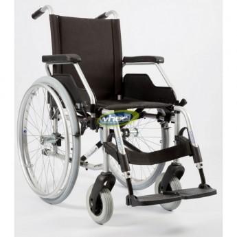 Αναπηρικό αμαξίδιο με μεγάλες ρόδες Budget II