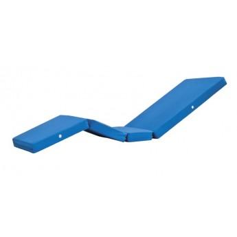 Στρώμα αφρολέξ – κοκοφοίνικα με αδιάβροχο κάλυμμα με φερμουάρ 0223018