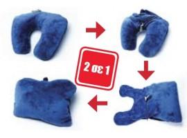 Μαξιλάρι Αυχένα - Ύπνου AC-717